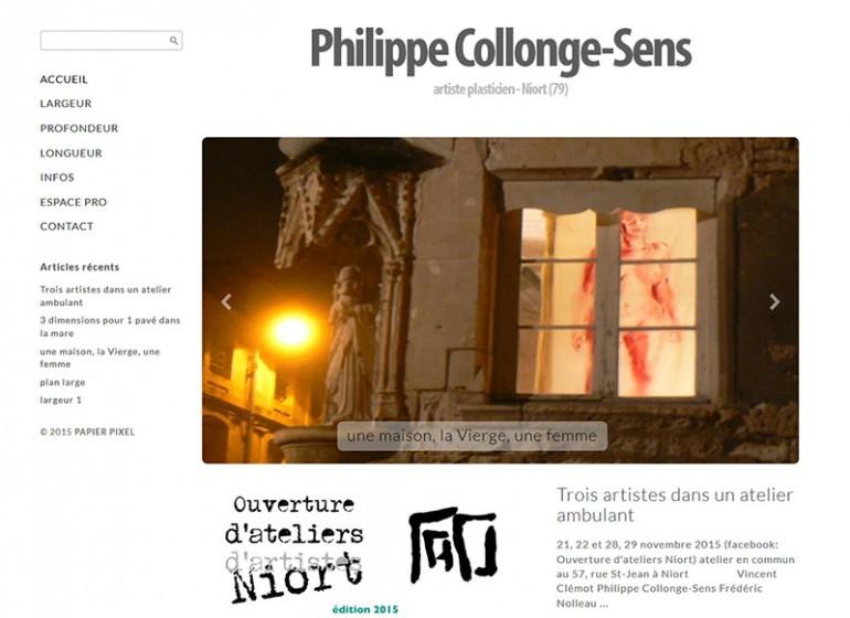 collonge-sens.com