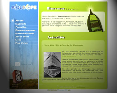 Accouscope