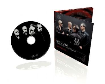 CD de Choum
