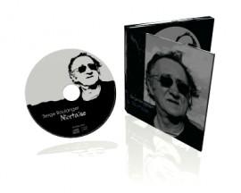 CD de Serge Boulanger