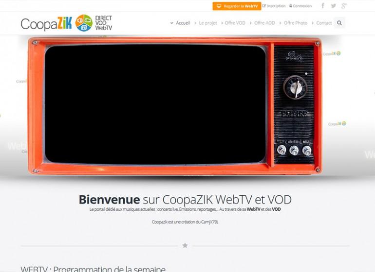Coopazik.com
