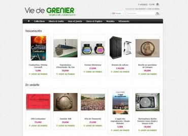 viedegrenier.com