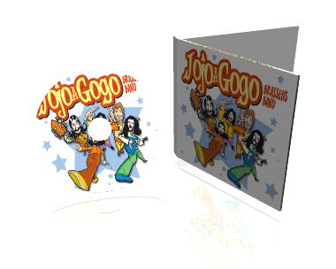 CD Jojo à Gogo