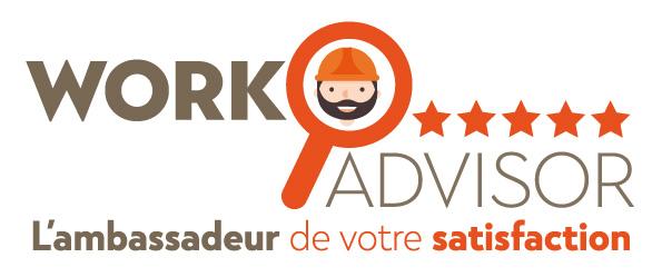 Logo workadvisor